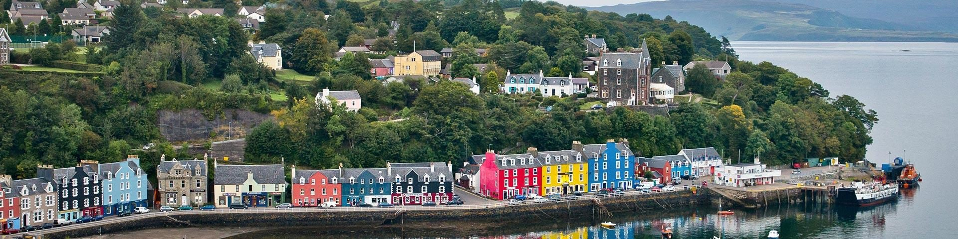 Mull and Iona islanders challenge Argyll and Bute Council